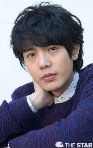 韓国 人気俳優 キム・シフ プロフィール 画像付