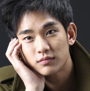 韓国 人気俳優 キム・スヒョン プロフィール