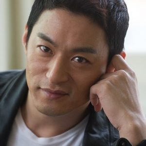 韓国 人気俳優 チュ・ジンモ プロフィール