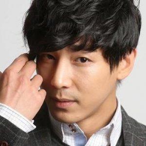 韓国 人気俳優 チン(ジン)・イハン プロフィール