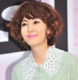 韓国女優 キム・ナムジュ プロフィール