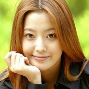 韓国 人気女優 キム・ヒソン プロフィール 画像付