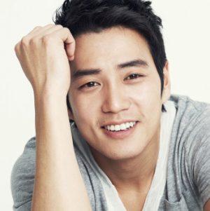 韓国 人気俳優 チュ・サンウク プロフィール 画像付