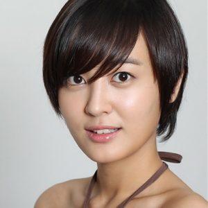 韓国 人気女優 カン・ビョル プロフィール 画像付