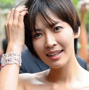 韓国 人気女優 キム・ソヨン プロフィール 画像付