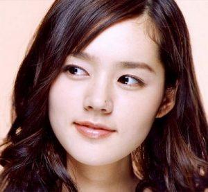 韓国 人気女優 ハン・ガイン プロフィール
