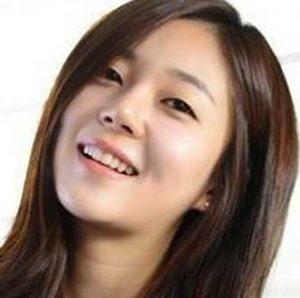 韓国 人気女優 ペク・ジニ(チニ) プロフィール