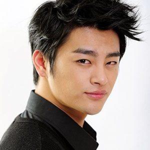 韓国 人気俳優 ソ・イングク プロフィール 画像付