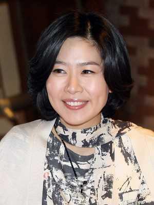 韓国 女優 キム・ジヨン プロフィール 画像付