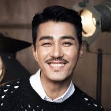 韓国俳優-チャ・スンウォン-プロフィール