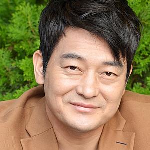 韓国俳優 チョ・ソンハ プロフィール